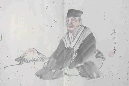 村松以弘・名倉竹里 – 嵐牛俳諧資料館 Rangyu Museum